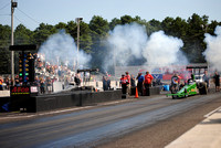 NHRA Lucas Oil Drag Racing Series Aug-1-15