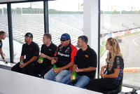 NHRA Toyota Summernationals Media Day 6-3-15