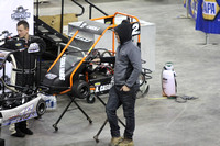 Battle of Trenton Indoor Auto Race 2-26-16