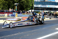 NHRA Summernationals 2016